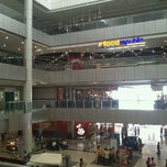 Photo taken at Gaisano Grand Mall by JunRen E. on 9/16/2011
