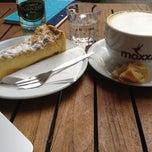 Das Foto wurde bei Café Feynsinn von Stefan E. am 9/6/2012 aufgenommen