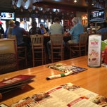 Photo taken at Applebee's by TyNick on 7/19/2012