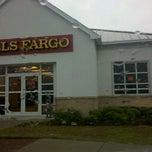 Photo taken at Wells Fargo by David G. on 9/28/2011
