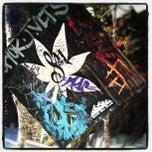Photo taken at Wawa Quad Chair by Jason O. on 5/15/2012