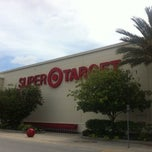 Photo taken at SuperTarget by YRA on 7/18/2012