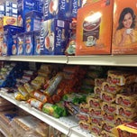 Photo taken at Punjab Groceries & Halal Meat by Katie B. on 8/19/2012