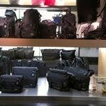 Photo taken at PORTER / YOSHIDA & COMPANY Taiwan - Store #1 by Tanatip A. on 7/29/2012