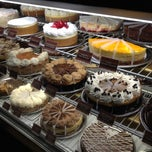 Photo taken at The Cheesecake Factory by Scott F. on 8/16/2012