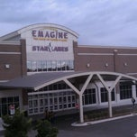 Photo taken at Emagine Royal Oak by Phil M. on 10/2/2011
