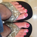 Photo taken at Nail Addiction by Bethany W. on 5/2/2012