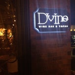 Photo taken at Divine@The Crystal by Joe V. on 6/20/2012