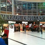 Photo taken at Village World Cinemas by Dj•Dim_Rhode™ . on 3/21/2012