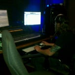 Photo taken at Spotless Digital Recording by Gale F. on 2/24/2012