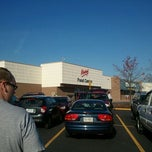 Photo taken at Walmart Supercenter by Christopher Y. on 11/12/2011