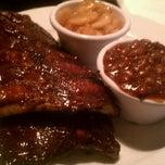 Photo taken at Smokey Bones Bar & Fire Grill by Jaysquared J. on 8/26/2012
