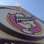 Photo taken at Fosselman's Ice Cream Co. by El Batman D. on 4/8/2012