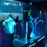 Photo taken at Khaii by Enrique C. on 3/31/2012