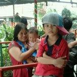 Photo taken at Asinan Bogor, Taman Topi by Anto Van Java N. on 3/24/2012