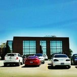 Photo taken at Vermeer Corporation by AJ H. on 5/10/2012