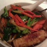 Photo taken at Chiang's Gourmet by Tina G. on 3/20/2012