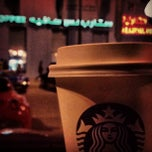 Photo taken at Starbucks by Abdullah B. on 5/1/2012