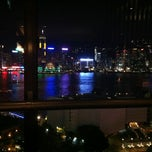 Photo taken at Sky Lounge by Petchy S. on 6/19/2012
