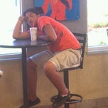Photo taken at Burger King by orlando J. on 8/28/2012