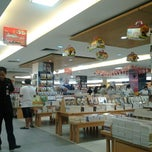 Photo taken at Gramedia by Agus G. on 7/4/2012
