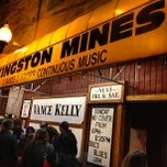 Photo taken at Kingston Mines by Hillel F. on 4/1/2012