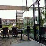 Photo taken at Le Marais by Nugzarius on 6/23/2012