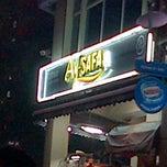 Photo taken at Restoran Al-Safa by Jed on 8/17/2012