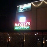 Photo taken at Havelis Handi Resturant (capital Center) by Poly N. on 12/29/2011