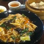 Photo taken at Jin Din Rou by Emma N. on 12/16/2011