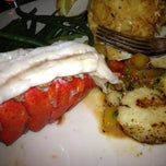 Photo taken at Bonefish Grill by Chuck B. on 6/22/2012