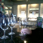 Photo taken at Wente Vineyards by Alexandra A. on 12/29/2011
