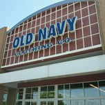 Photo taken at Old Navy by hm h. on 5/17/2011