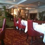 Photo taken at The Savoy Hotel by Darren R. on 10/5/2011