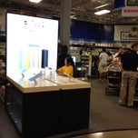 Photo taken at Best Buy by Jay R. on 3/25/2012