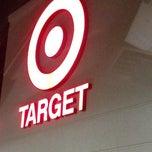 Photo taken at Target by K@rTh!kk R. on 6/10/2012