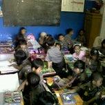 Photo taken at TK Pelangi by ita r. on 10/13/2011