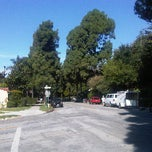 Photo taken at Rossmoyne Historical District Glendale CA by Heidi B. on 10/10/2011