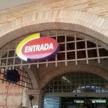 Photo taken at Graal Castelo by Manoel C. on 9/3/2012