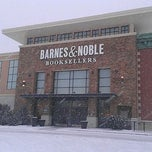 Photo taken at Barnes & Noble by Ryan S. on 1/20/2012