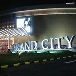Photo taken at Grand City Surabaya by feri f. on 3/14/2012