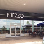 Photo taken at Prezzo (Freeport) by Martin H. on 5/13/2012