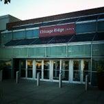 Photo taken at Chicago Ridge Mall by #⃣GRAEGINATOR (Matthew Graegin) . on 9/12/2012