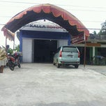 Photo taken at PT Kalla Toyota Masamba by Hamzah P. on 3/21/2012