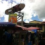 Photo taken at Liliw, Laguna by Shogun on 4/6/2012