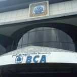 Photo taken at Bank BCA by Bekti S. on 1/22/2012