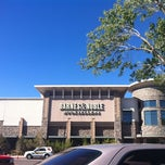 Photo taken at Barnes & Noble by Navarro P. on 10/13/2011