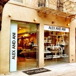 Photo taken at Alex and Ani Soho by John S. on 5/29/2012