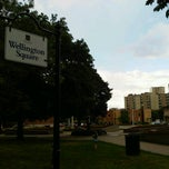 Photo taken at Wellington Square by Jason N. on 8/10/2011