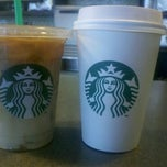 Photo taken at Starbucks by Genna D. on 4/24/2012